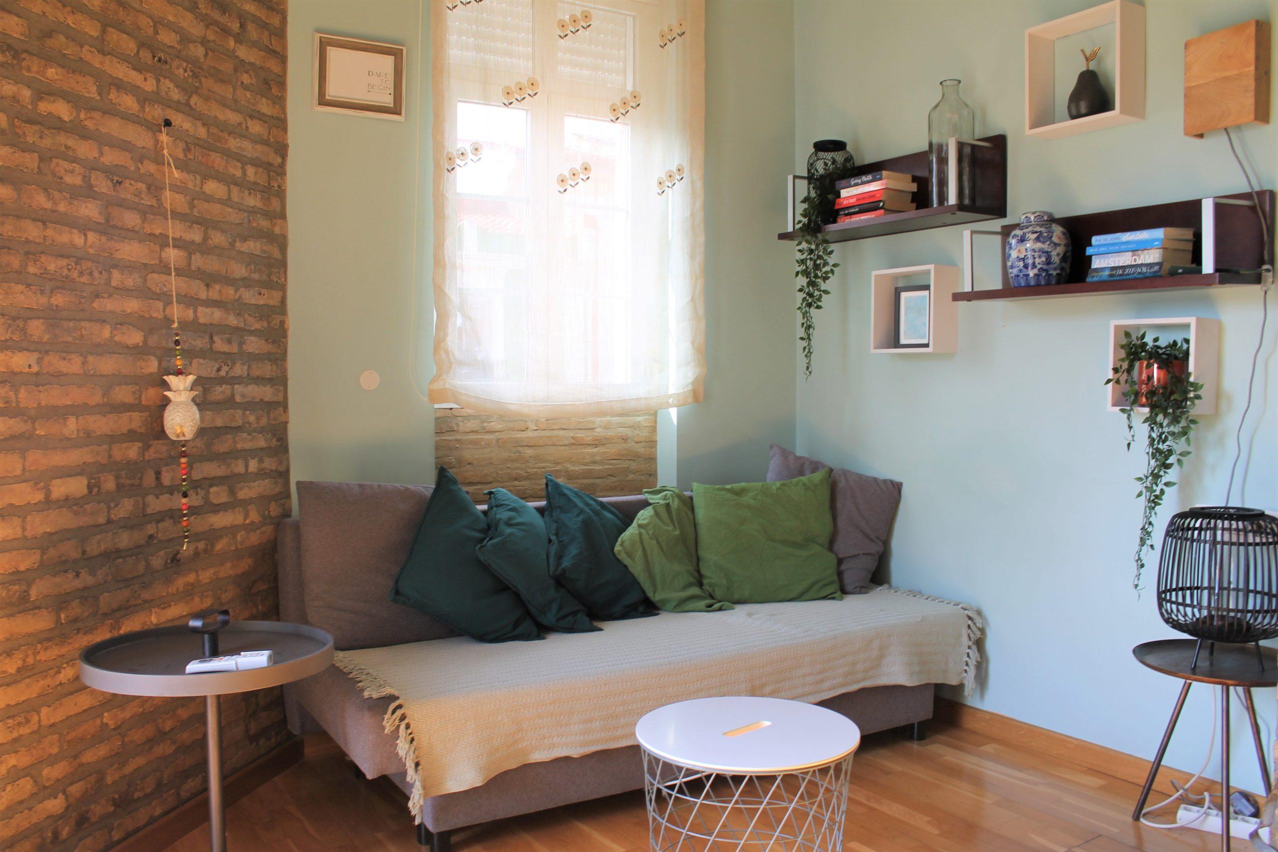 Sueca 30 - Lovely expat flat in Ruzafa, Valencia
