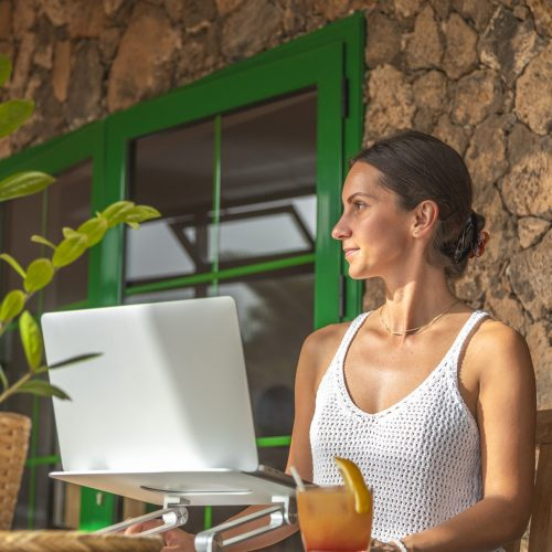 Surfescape - Coliving on Fuerteventura for remote workers