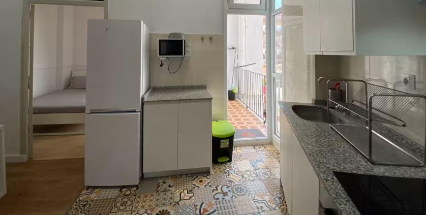 Alcoy - Shared apartment in Valencia