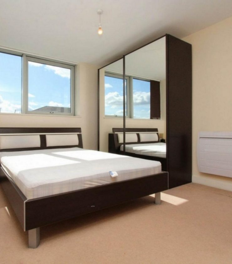 Blackwall - Furnished shared apartment in London