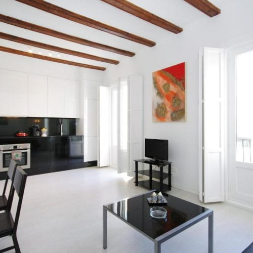 Mossèn - Furnished expat apartment in Valencia