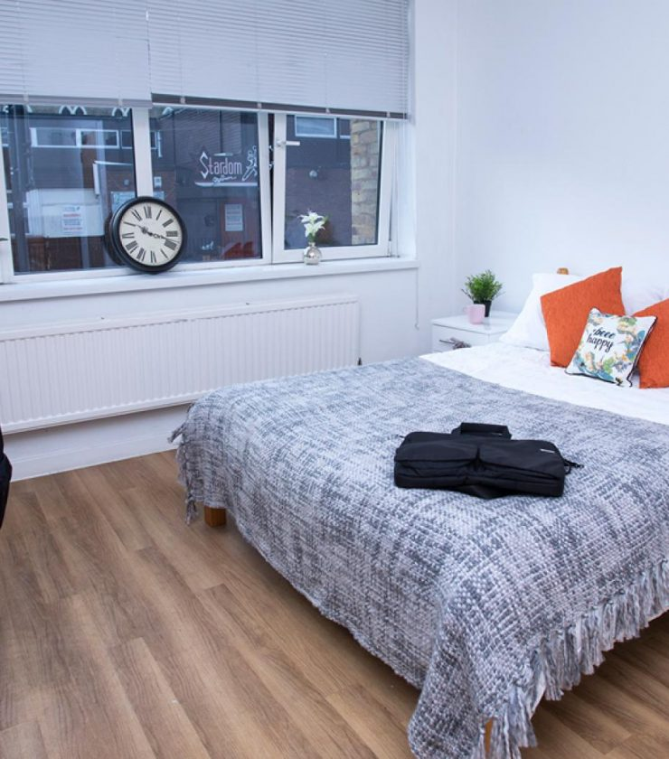 Kensal 2 - Studio for expats in London