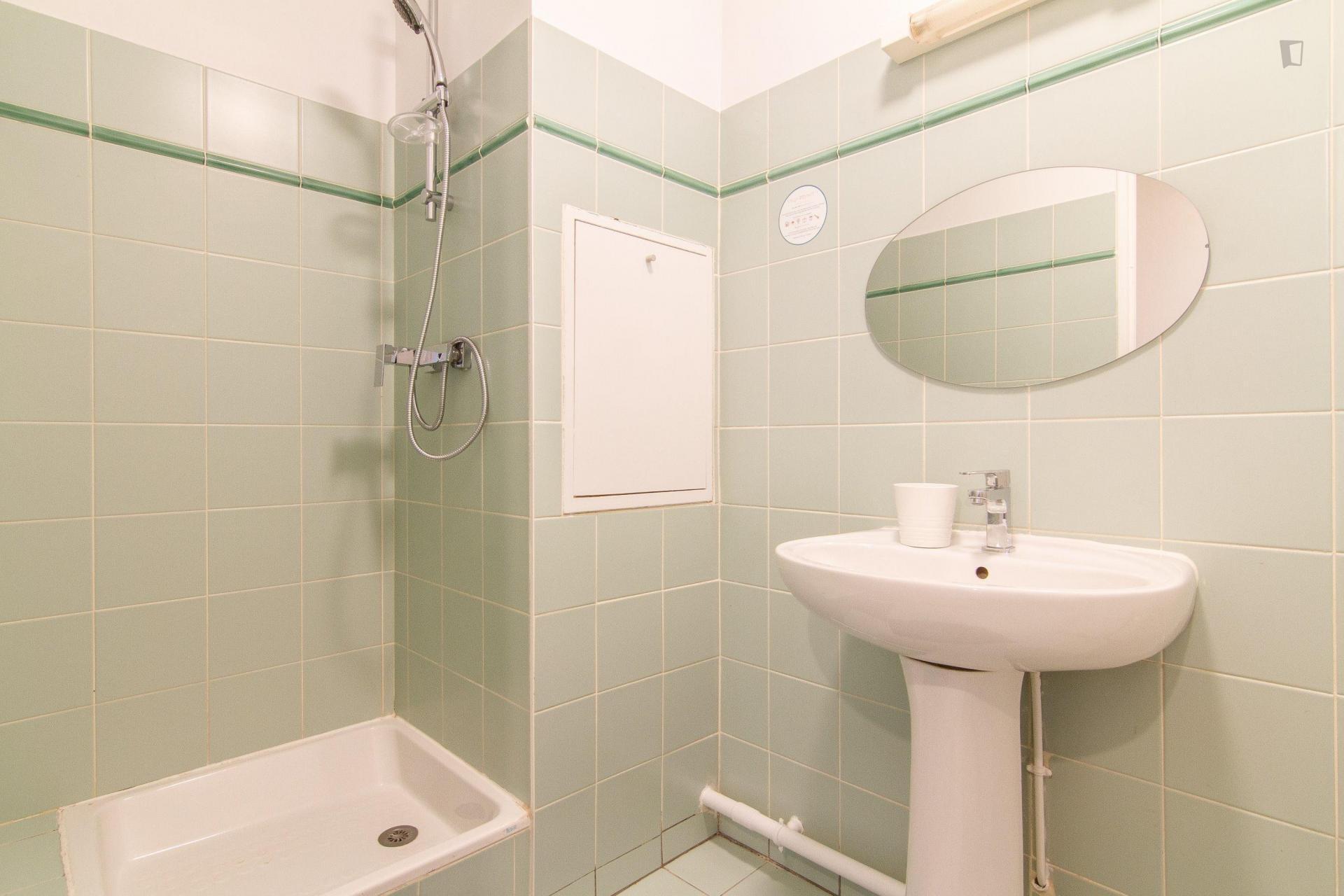 Cozy double bedroom in Rueil-Malmaison
