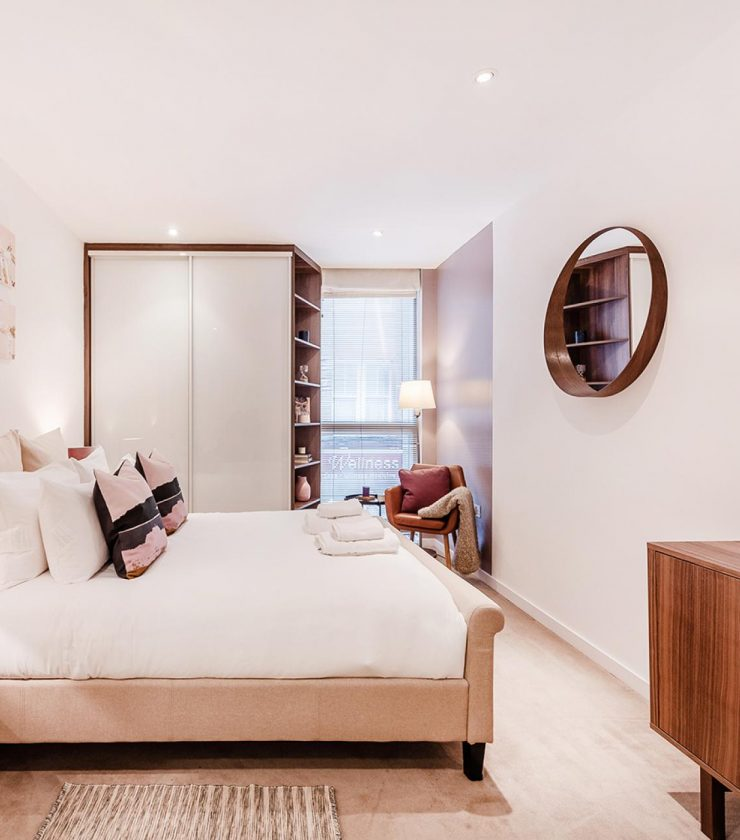 Peter - Modern and Luxury apartment in London