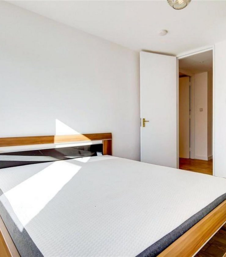 Grafton - Lovely furnished flat in London for expats