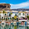 Remote workers on Gran Canaria