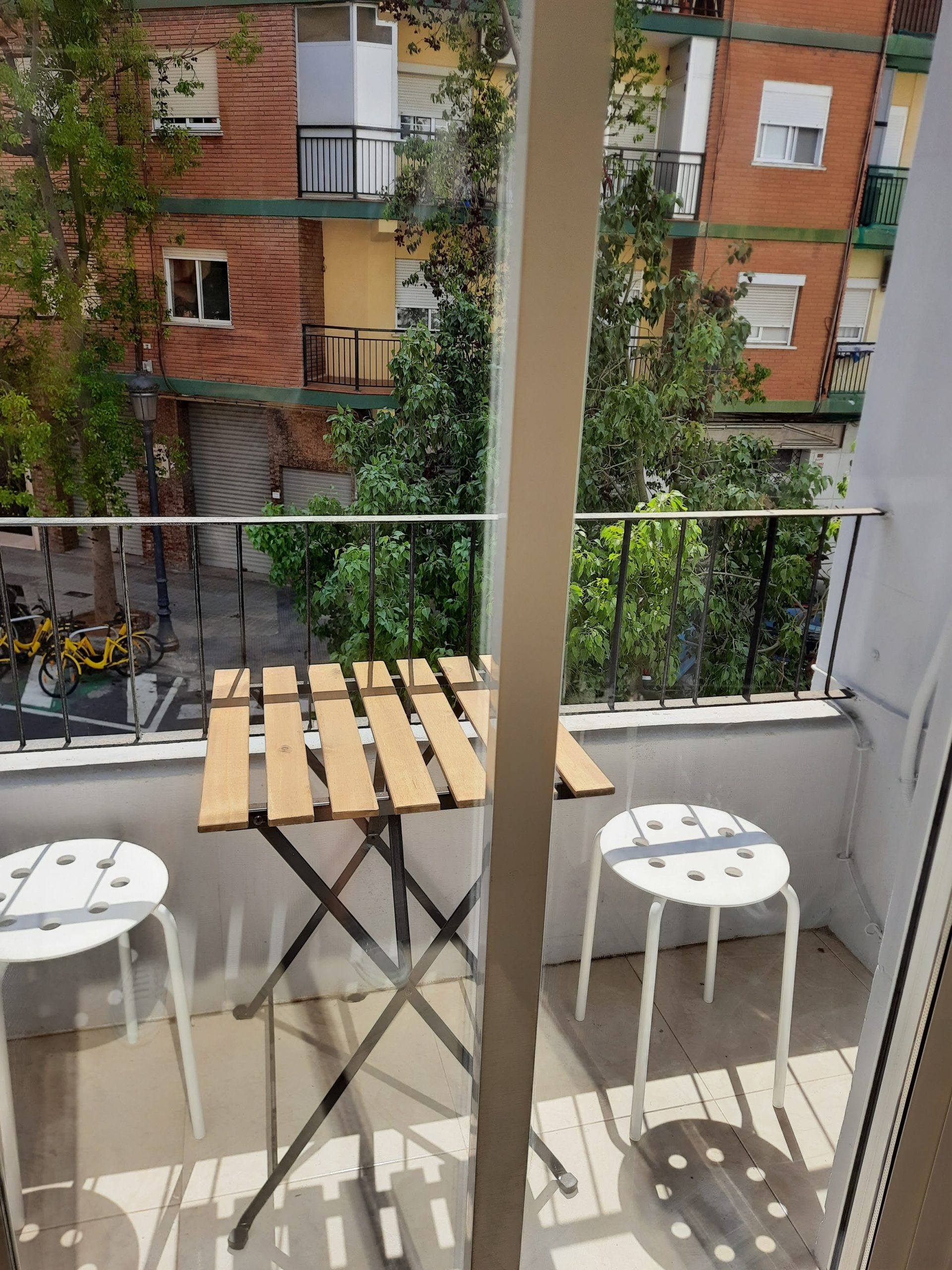 Ponce - Furnished expat apartment in Valencia