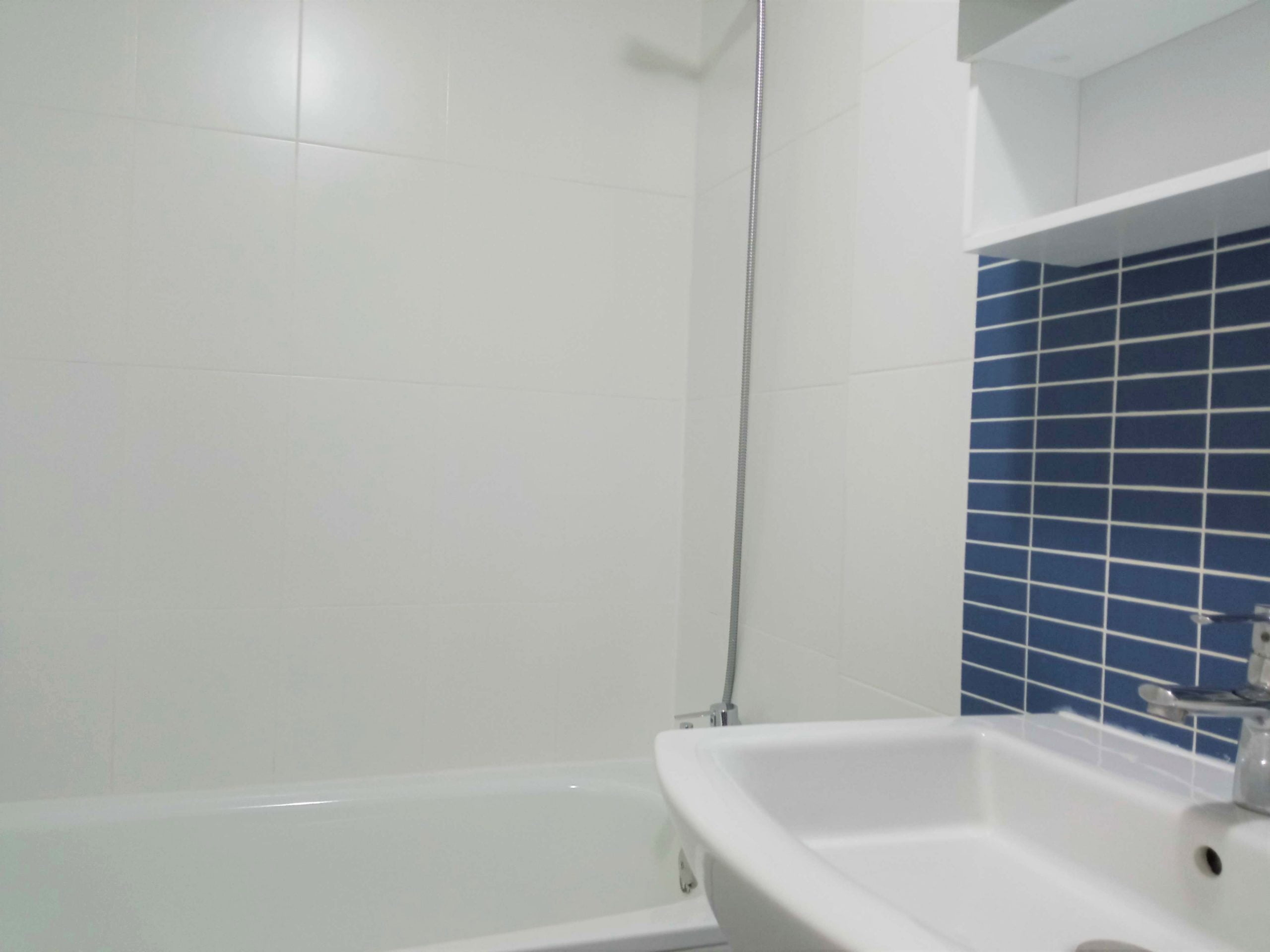 Reina 33 - Entry ready apartment in Valencia for expats