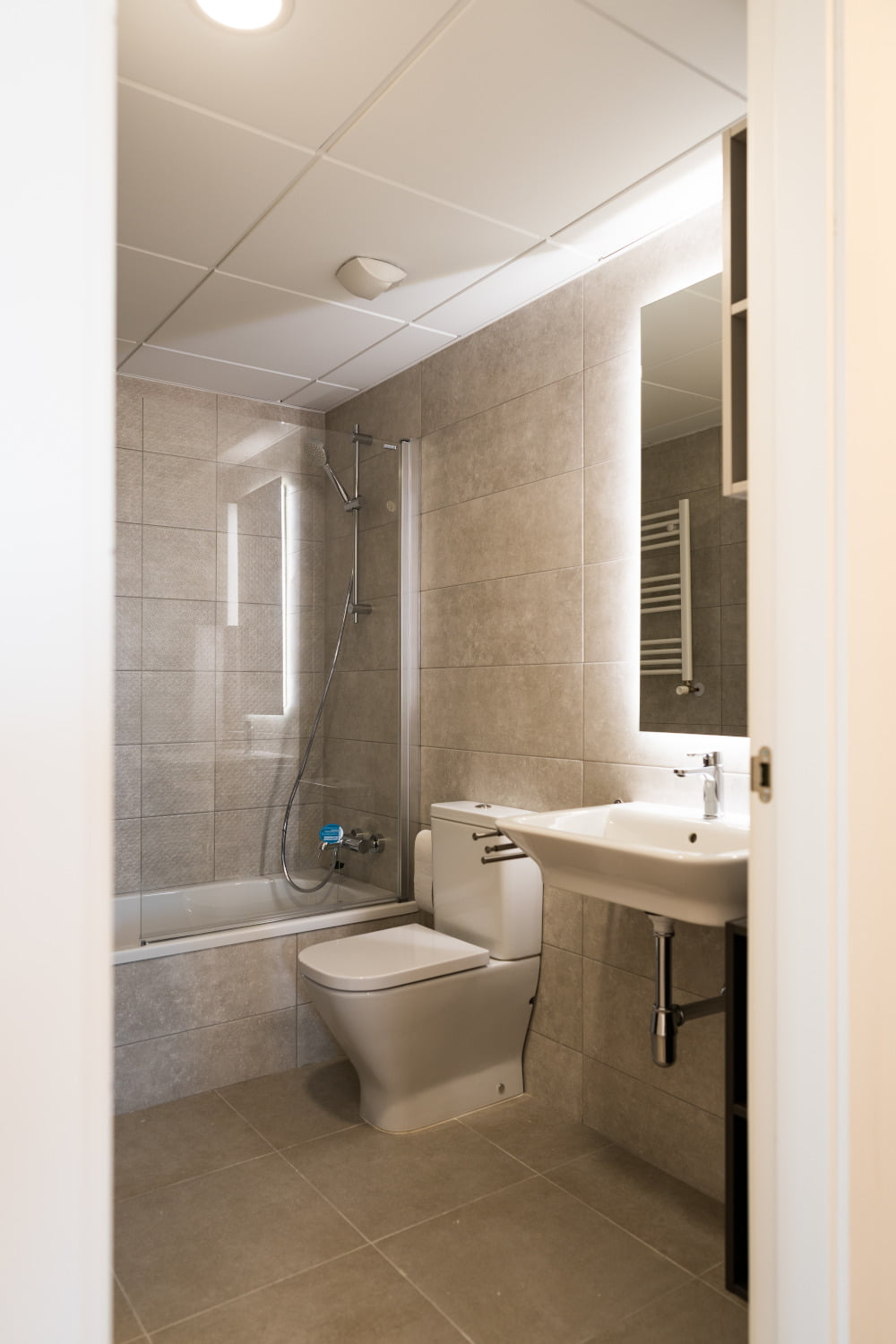 Saler - Exclusive luxury apartment in Valencia for expats