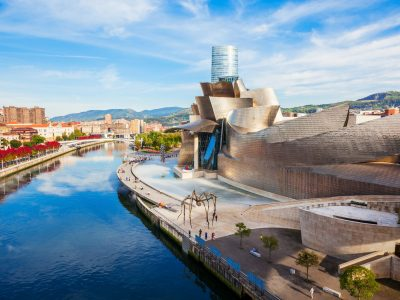 remote workers in Bilbao
