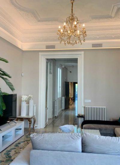 Esteve - Luxury expat apartment in Valencia22